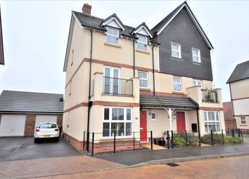4 bed semi-detached house for sale in Harebell Road, Harwell, Didcot OX11