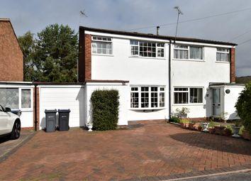 3 bed semi-detached house for sale in Wellman Croft, Selly Oak, Birmingham B29