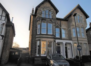 2 bed flat to rent in East Park Road, Harrogate, North Yorkshire HG1