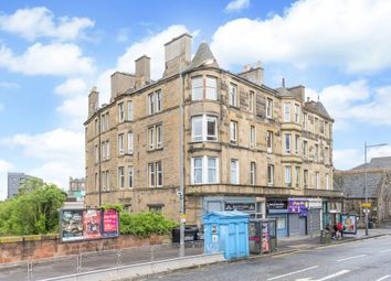 Thumbnail 1 bed flat for sale in 182 (2F1), Easter Road, Edinburgh