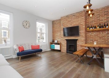 Thumbnail 3 bed flat for sale in Countess Road, London