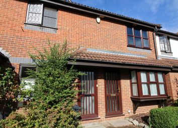 Thumbnail 1 bed maisonette to rent in Englefield Close, Englefield Green