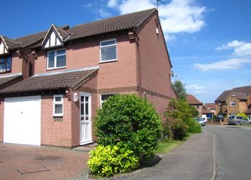 Thumbnail 3 bed detached house to rent in Marlow Crescent, West Hallam, Ilkeston