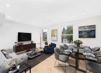 3 bed flat for sale in Ashmore Road, London W9