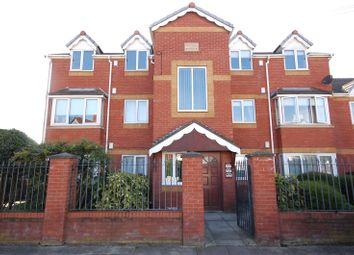 Thumbnail 2 bed mews house for sale in Larkfield Road, Aigburth, Liverpool