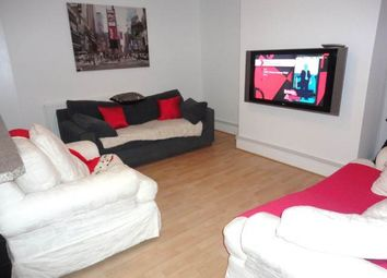 Thumbnail 4 bedroom shared accommodation to rent in Haddon Avenue (Room 1), Burley, Leeds