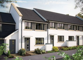 "Thumbnail 3 bed terraced house for sale in ""The Cranham"" at Whitsun Leaze, Patchway, Bristol"