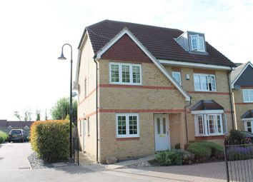 Thumbnail 5 bed detached house for sale in Wellsfield, Bushey, Hertfordshire