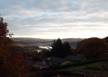 Thumbnail 4 bed mobile/park home for sale in Iolyn Park, Conwy, Conwy