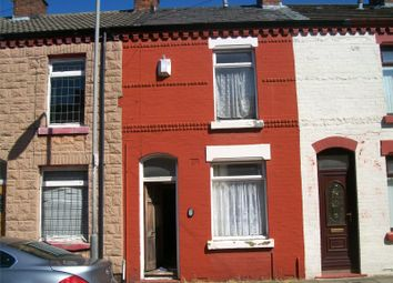 Thumbnail 2 bedroom terraced house for sale in Ripon Street, Liverpool, Merseyside