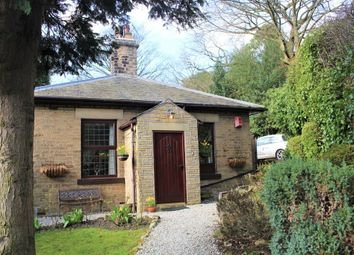 Thumbnail 2 bed detached bungalow for sale in Talbot Road, Glossop
