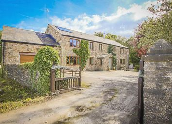 Thumbnail 5 bed barn conversion for sale in Paythorne, Clitheroe
