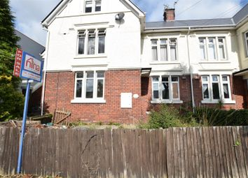 Thumbnail 3 bed flat for sale in Jenner Road, Barry