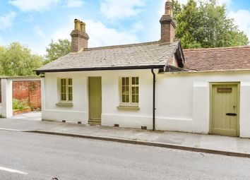 Thumbnail 2 bed detached bungalow for sale in Chobham, Surrey