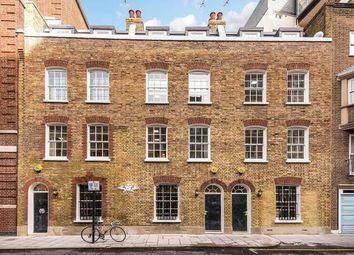 Thumbnail 5 bedroom town house for sale in Romney Street, Westminster