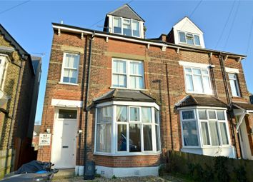 Thumbnail 3 bed maisonette for sale in Birchanger Road, London