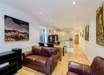 Thumbnail 2 bed flat for sale in Townmead Road, London, London