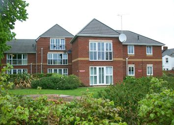 Thumbnail 2 bedroom flat to rent in Retail Park Close, St. Thomas, Exeter