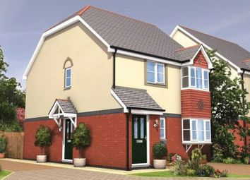 Thumbnail 2 bedroom flat for sale in Gwel Y Mor, Off Ysgyborwen Road, Dwygyfylchi, Conwy