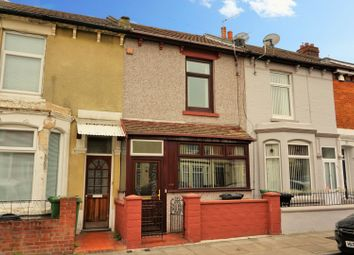 2 bed terraced house for sale in Paulsgrove Road, Portsmouth PO2