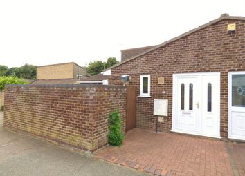 Thumbnail 2 bed semi-detached house for sale in Wingfield, Orton Goldhay, Peterborough, Cambridgeshire