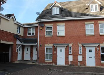 Thumbnail 3 bed terraced house for sale in School Drive, Shard End, Birmingham
