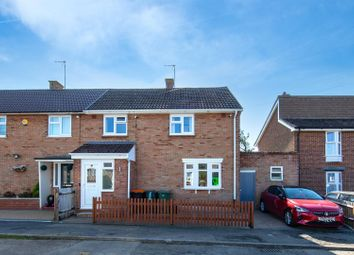 Thumbnail 3 bed semi-detached house for sale in Kilby Road, Hockliffe, Leighton Buzzard