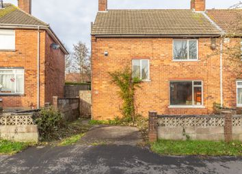 3 bed semi-detached house for sale in Staveley Crescent, Southmead, Bristol BS10