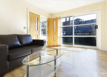 Thumbnail 2 bed flat to rent in Black Bull Court, 18 Hatton Wall, Holborn, London