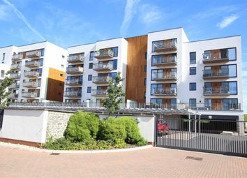 Thumbnail 2 bed flat for sale in Argentia Place, Portishead, North Somerset