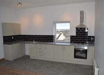 Thumbnail 1 bed flat to rent in Nelson Street, Rotherham