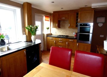 Thumbnail 3 bed town house for sale in Hillrise, Haslingden, Rossendale