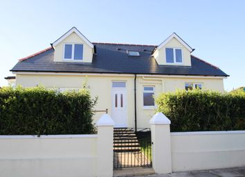 Thumbnail 3 bed detached house for sale in Beacon Park, Plymouth, Devon