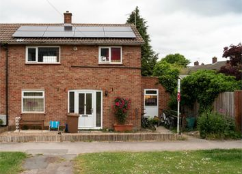 2 bed semi-detached house for sale in Ash Way, Royston, Hertfordshire SG8
