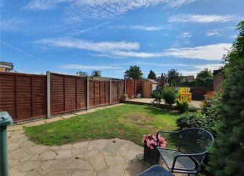 3 bed terraced house for sale in Bedford Avenue, Hayes, Middlesex UB4