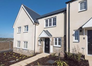 Thumbnail 2 bed terraced house for sale in Humphry Davy Lane, Hayle