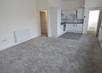 Thumbnail 1 bed flat for sale in Ellacombe Road, Torquay