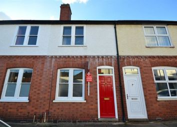 Thumbnail 2 bed terraced house to rent in Goldhill Road, South Knighton, Leicester