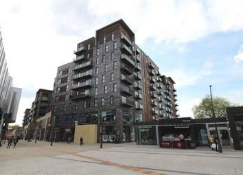 Thumbnail 2 bed flat for sale in St. Johns Gardens, Bury Town Centre, Bury, Greater Manchester