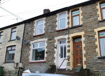 Thumbnail 3 bed property for sale in Jubilee Road, Elliots Town, New Tredegar