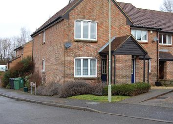 Thumbnail 1 bed flat to rent in Pheasant Walk, Sandford-On-Thames