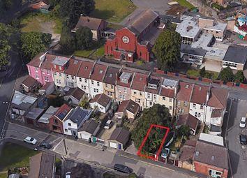 Thumbnail Land for sale in Dean Lane, Southville, Bristol