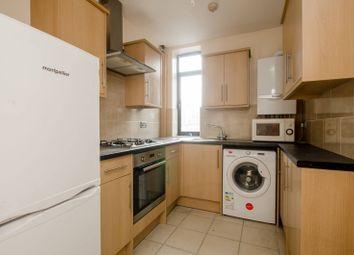 Thumbnail 4 bedroom flat for sale in London Road, Norbury