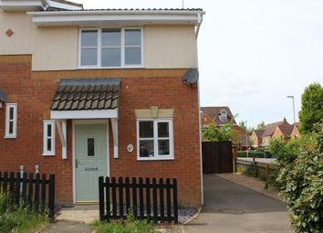 Thumbnail 2 bed property to rent in Wheat Close, Daventry