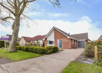 Thumbnail 3 bed detached bungalow for sale in Southpark Avenue, Mansfield