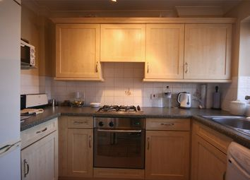 Thumbnail 2 bed end terrace house to rent in Harwood Close, Harrowdene Road, Wembley, Greater London