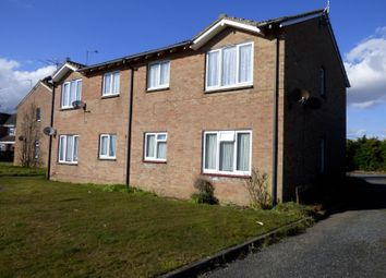 Thumbnail 1 bed flat to rent in Schooner Court, Carvel Way, Littlehampton