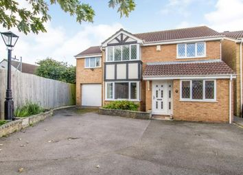 Thumbnail 5 bed detached house for sale in Brins Close, Stoke Gifford, Bristol, Gloucestershire