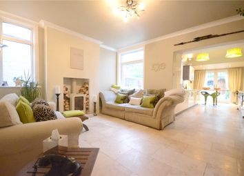 Thumbnail 3 bedroom semi-detached house for sale in Grovelands Road, Reading, Berkshire