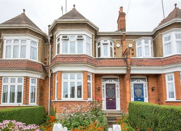 Thumbnail 3 bed terraced house for sale in Long Lane, Finchley, London